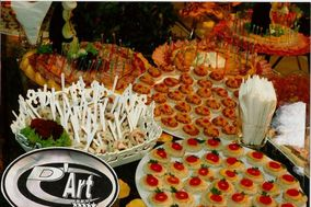 D'Art Buffet