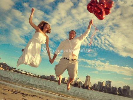 O amor nos leva as Alturas de Lifestyle