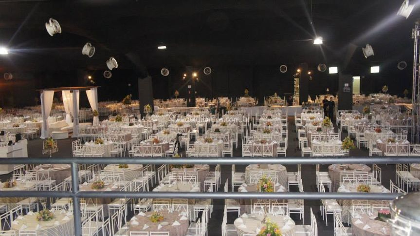 New Times Buffet e Eventos
