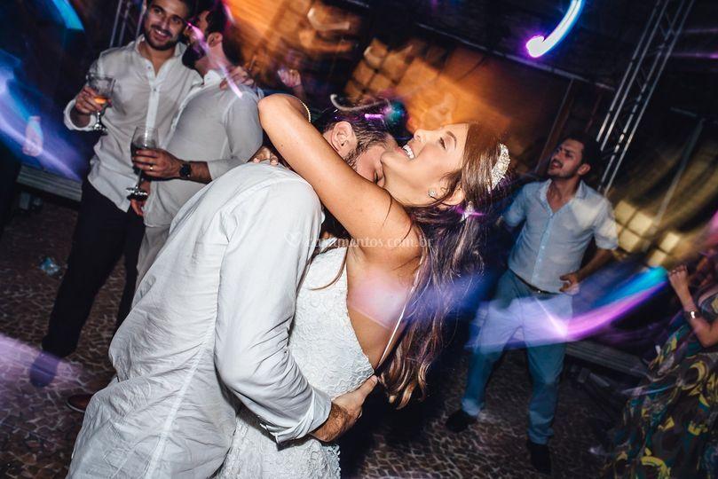 Vitor Barboni - casamentos