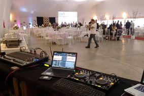AM Audio Max Pro Dj