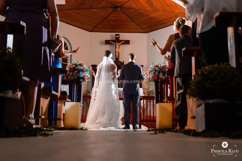 Casamento da Jaqueline e Mário