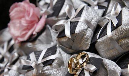 Cristiane Macedo - Bem-casados