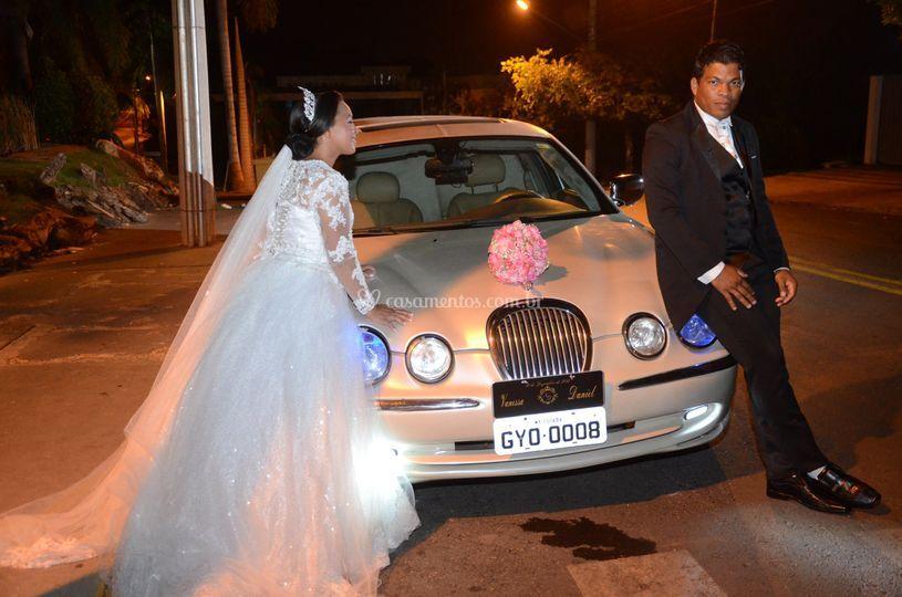 Casamento D & W