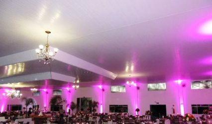 Salão de Festa O Bistrô
