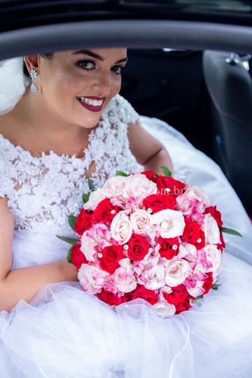 Noiva Roseli