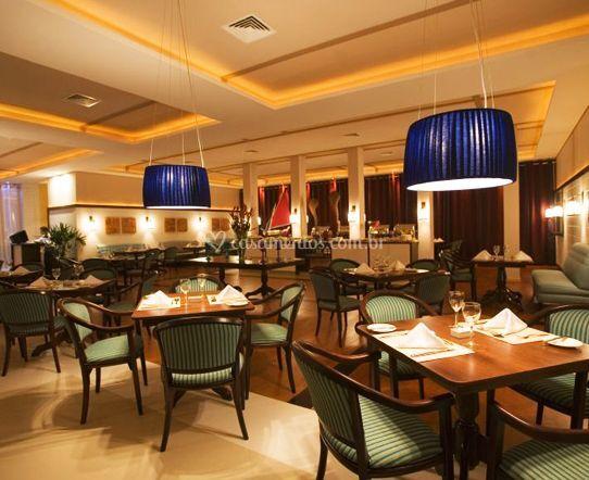 Restaurante Cais da Ribeira