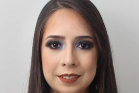 Monike Silva Makeup