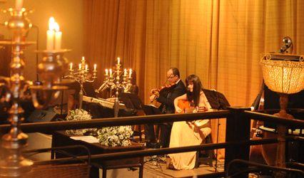 Grupo Bel Canto - Orquestra e Coral 1