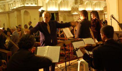 Grupo Bel Canto - Orquestra e Coral 3