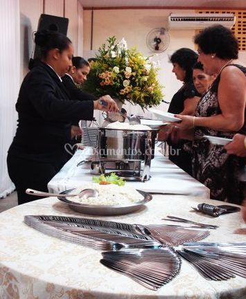 Cantina & Buffet La Romanina