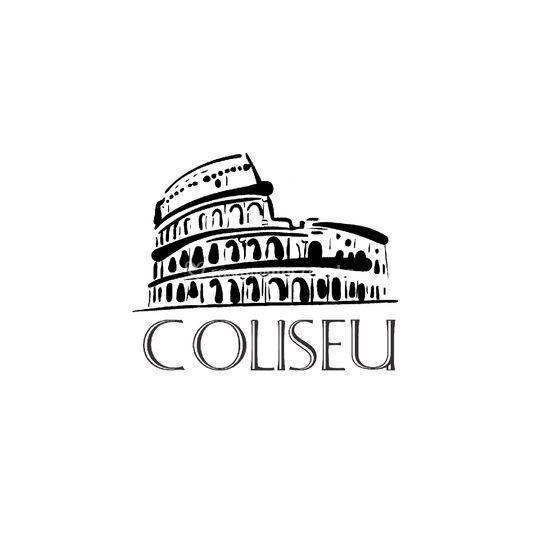 Buffet Coliseu Logo