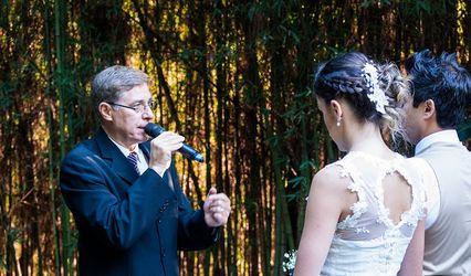 Carlos Mello - Mestre de Cerimônias
