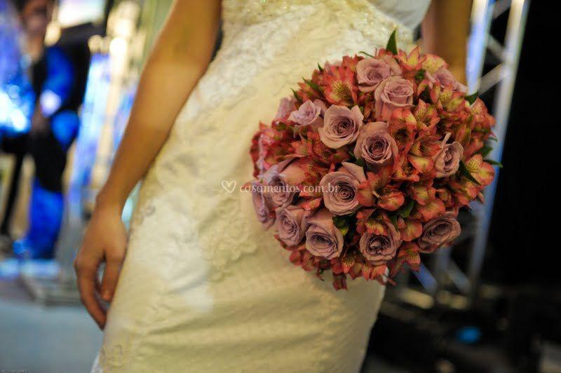 Mostra de noivas do shopping