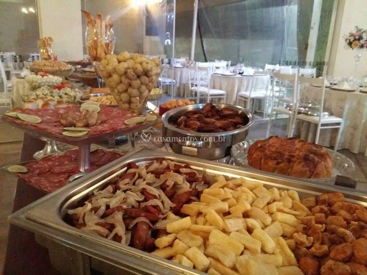 Ilha Boteco Gourmet