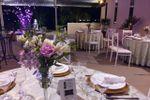 Mesas de Convidados de Cl�o Ribeiro Buffet
