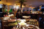 Ilha Coquetel Gourmet de Cl�o Ribeiro Buffet
