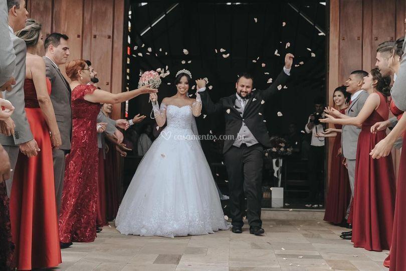Ateliê de Casamentos Assessoria