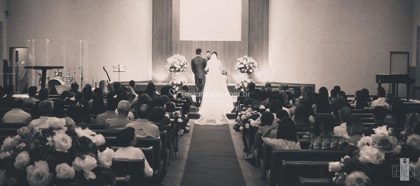 Casamento - cerimonial inova
