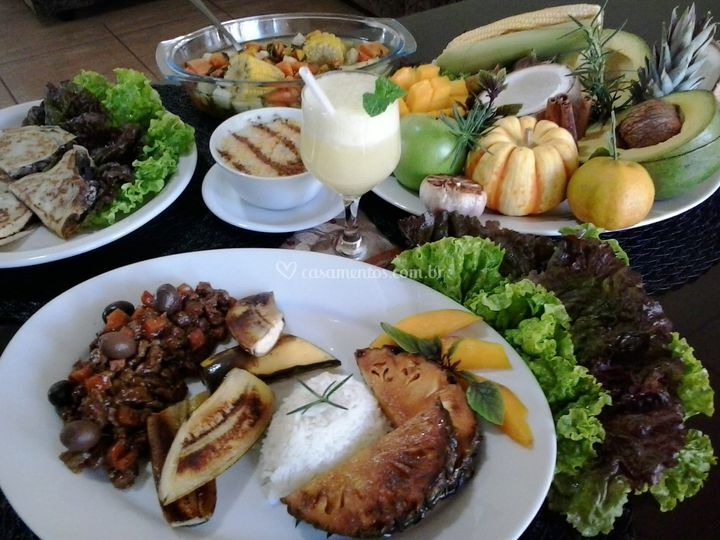 Honduras cheff