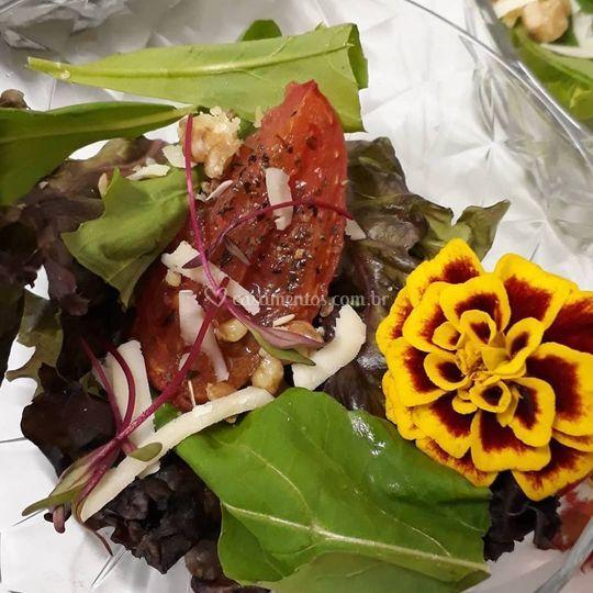 Salada Parisiense- Buffet