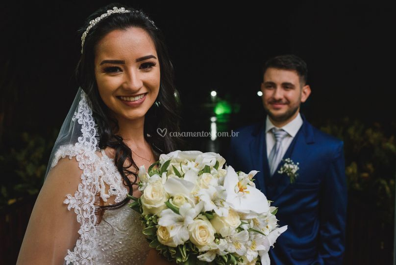 Casamento Gaby & Nathan