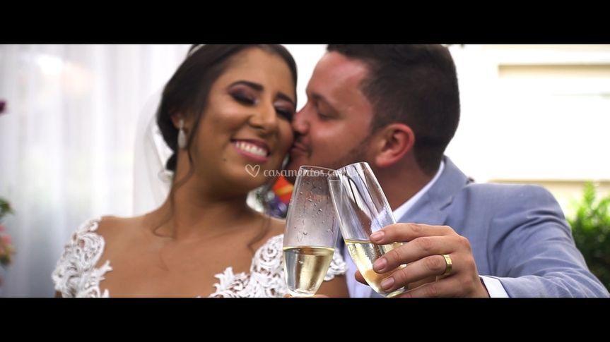 Camila e Rodrigo