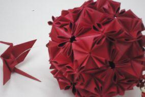 Dobras de Arte Origami