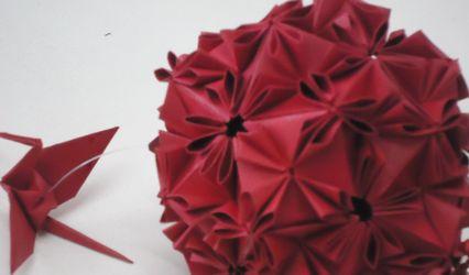 Dobras de Arte Origami 1