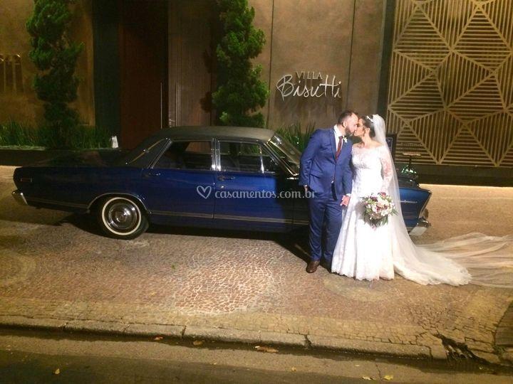 Braz Autos -Casamentos