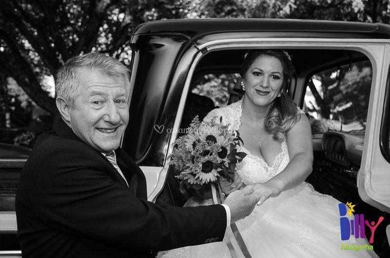Casamento Ana e Marcio