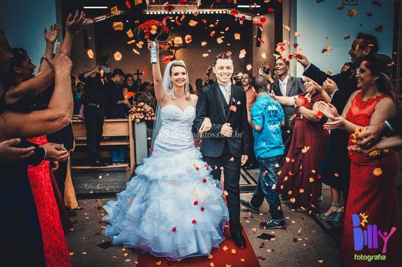Casamento Letícia e Emerson