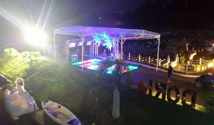 Eventos a noite