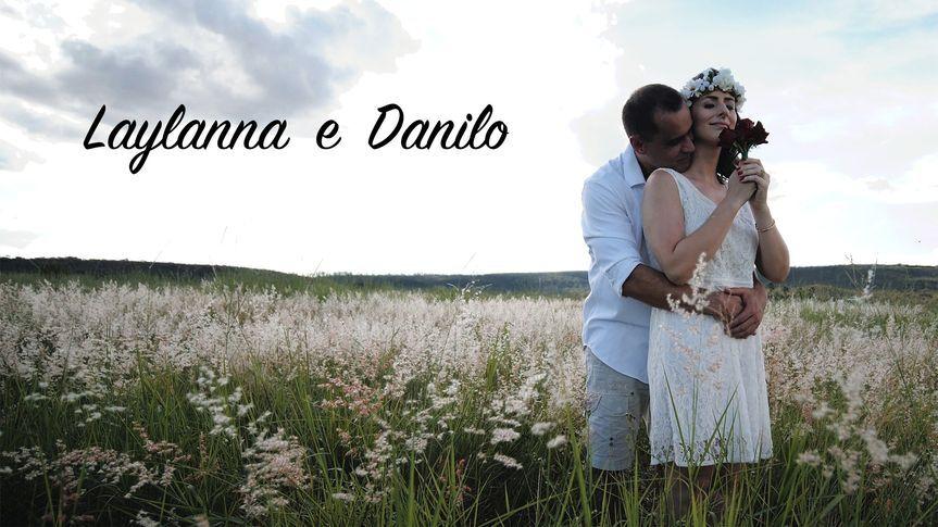 Laylanna e Danilo