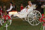 Carruagens para noivas de Carruagens Godoy