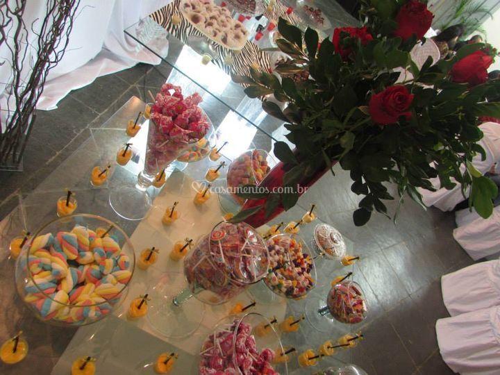 Provençale Buffet & Eventos