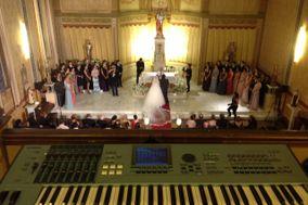 Lírica Casamentos