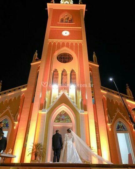 Igreja de N. Senhora da Penha