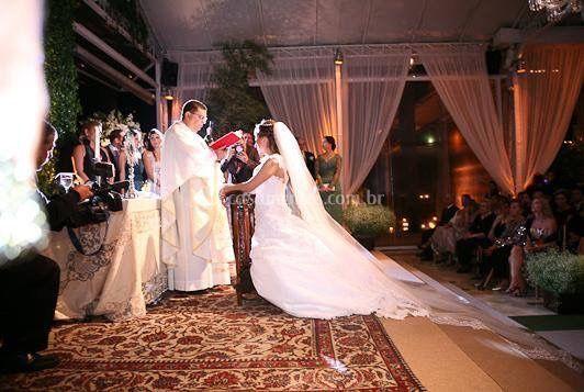 Casamento la luna