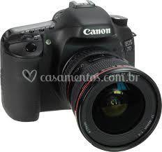 Cameras DSLR