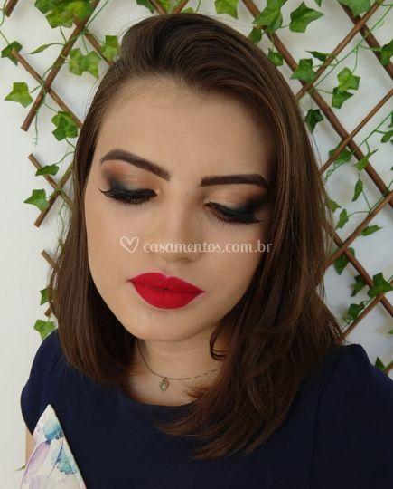 Luiza Costa Maquiagem
