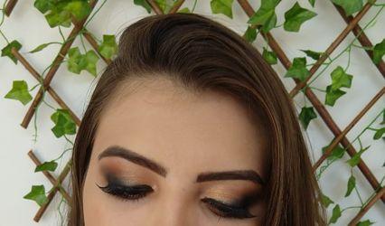 Luiza Costa Maquiagem 1