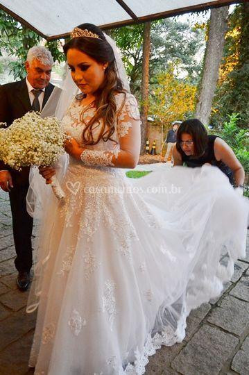 Casamento Leticia e Adriano