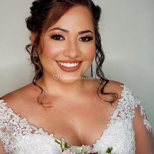Noiva Amanda