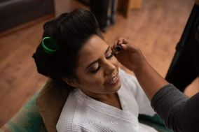 Patrícia Gomes Make e Hair