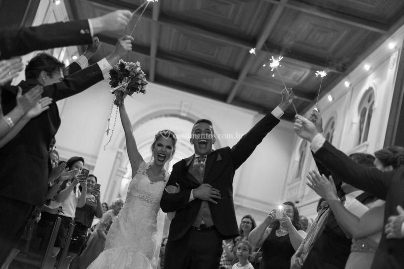 Casamento Jéssica e Eduardo