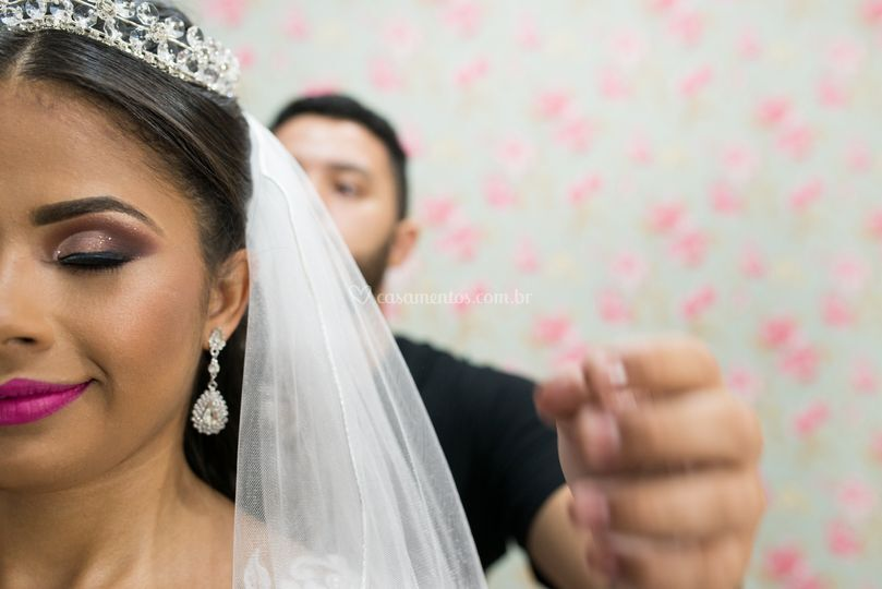 Casamento Pamela e Kelvin