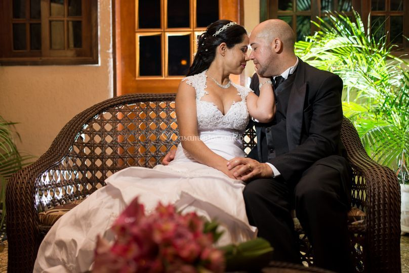 Casamento Walkiria e Edson