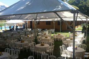 Espaço Ouro Verde Festas e Eventos