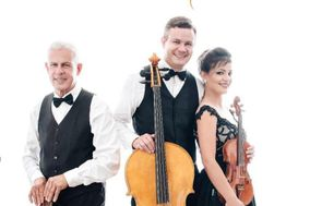 Minueto Trio de Cordas
